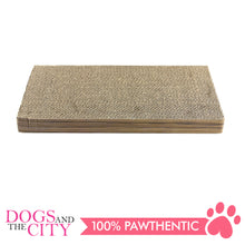 Load image into Gallery viewer, Pawise 28498 Cord/Carpet Scratcher for Cat 44x24cm - All Goodies for Your Pet