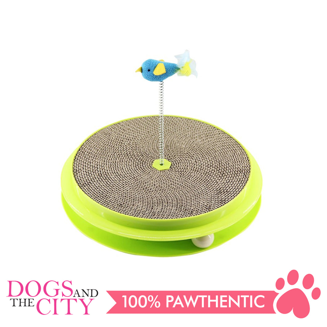 Pawise 28510 Cat Toy Ready Go - All Goodies for Your Pet