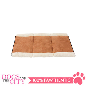 Pawise 28579 2in1 Bed and Tunnel 90*50CM - All Goodies for Your Pet