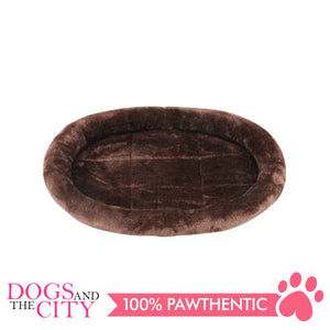 Pawise 28583 Cat Bed-Brown - All Goodies for Your Pet