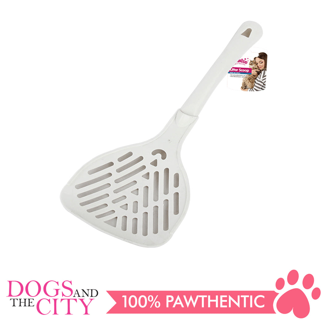 Pawise 28903 Cat Litter Scoop, Light - All Goodies for Your Pet