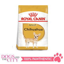 Load image into Gallery viewer, Royal Canin Chihuahua Adult 1.5kg - All Goodies for Your Pet