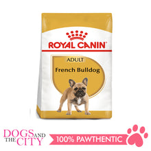 Load image into Gallery viewer, Royal Canin French Bulldog Adult 3kg - All Goodies for Your Pet
