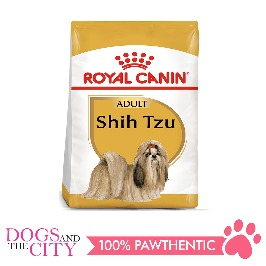 Royal Canin Shih Tzu Adult 1.5kg - All Goodies for Your Pet