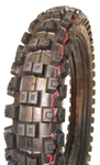 MX2 110/90-19 ROOSTER Rear Tire