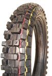 MZ1 110/100-18 ROOSTER Rear Tire