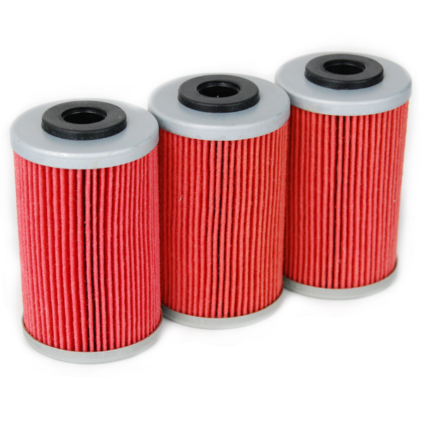 Oil Filter SNO30020 3 Pack
