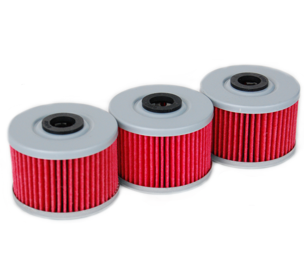 Oil Filter SNO20121 3 Pack