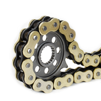 Gold Series Chain
