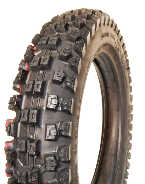MX2 80/100-12 ROOSTER Rear Tire