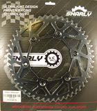 Husqvarna TC85 18-19 Sprockets