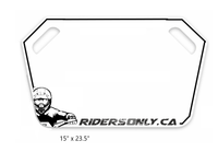 "Pit Board	15"" x 23.5"" PC6114"