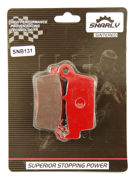 Honda CR500 Brake Pads