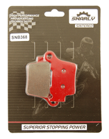 Husqvarna CR125 Brake Pads
