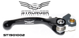 STRONGER Suzuki RM85 Brake and Clutch Levers