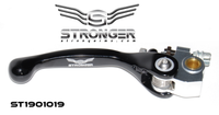 STRONGER Honda CRF250/450 R/X Brake and Clutch Levers