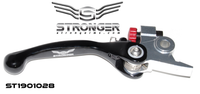STRONGER Husqvarna FC 250 350 450 Brake and Clutch Levers