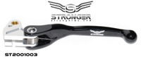 STRONGER Kawasaki KX125/250 Brake and Clutch Levers