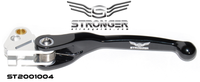 STRONGER Suzuki RM125/250 Brake and Clutch Levers