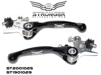 STRONGER KTM SX85 Brake and Clutch Levers