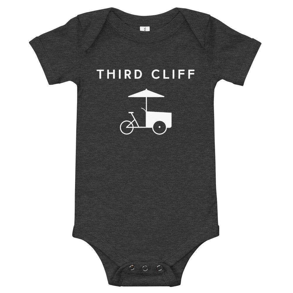 Third Cliff Onesie