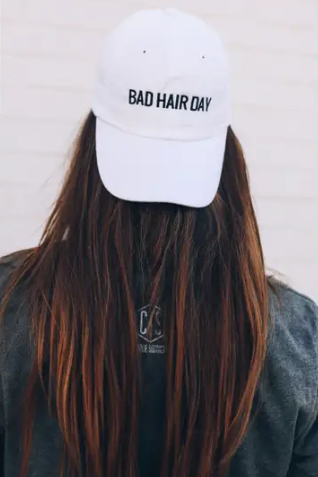 bad-hair-day-baseball-hat-womens-friday-saturday
