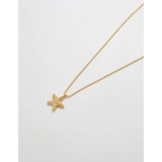 gold-starfish-necklace