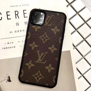LV Monogram iPhone 11 Cases