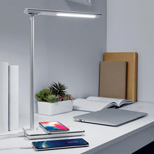 Load image into Gallery viewer, LuxLamp™ - LED Wireless Charging Lamp