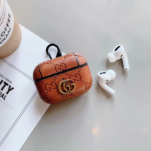 Luxury Pod Pro Cases