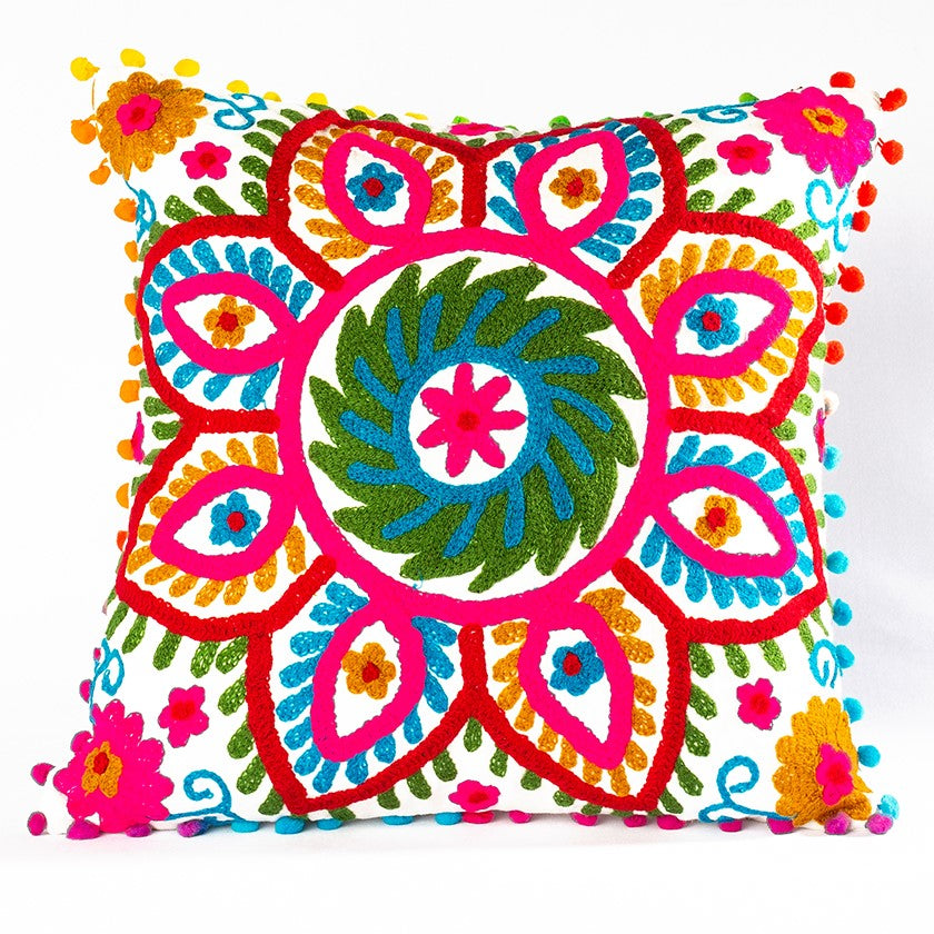 CUSHION COVER P-232 - BohoBlingCo
