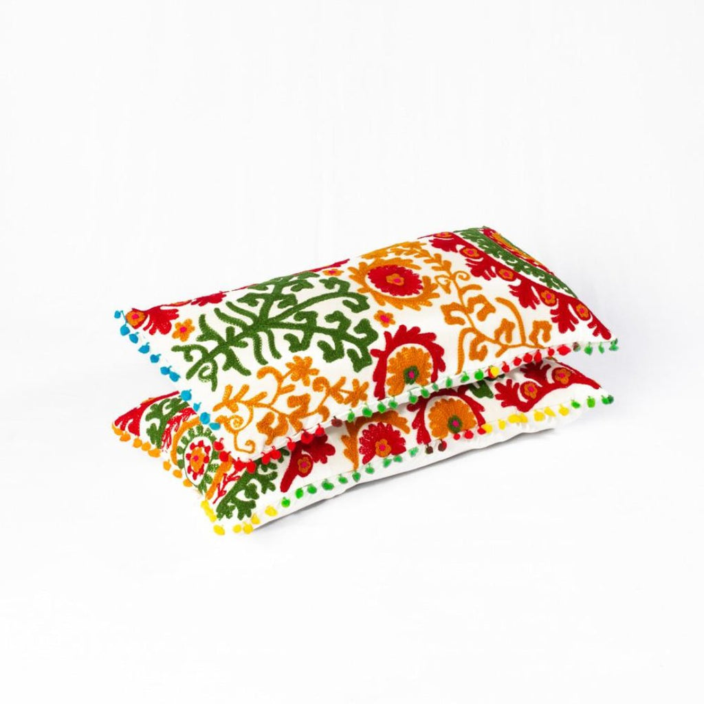 CUSHION COVER P-243 - BohoBlingCo