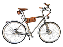 California Bicycle Factory Retro S Vintage Cruiser Electric Bike