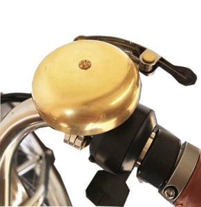 California Bicycle Factory Retro S Vintage Cruiser Electric Bike Vintage Bell