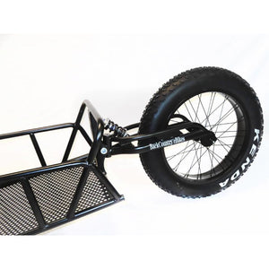 BackCountry eBikes Hunting Cargo Trailer Kenda Tire