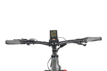QuietKat Ambush Fat Tire Hunting Electric Mountain Bike 750 Watt Mid Drive Electric Motor Display