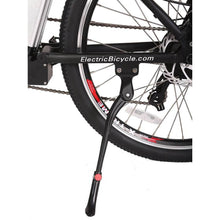 X-Treme Trail Maker Elite 24 Volt Electric Mountain Bike 300 Watt Rear Hub Motor Kickstand