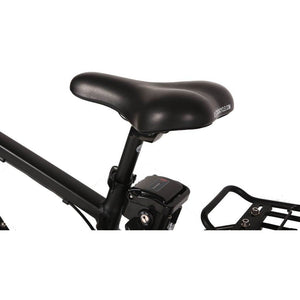 X-Treme Trail Maker Elite 24 Volt Electric Mountain Bike 300 Watt Rear Hub Motor Saddle