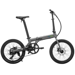 "California Bicycle Factory Volador 20"" Electric Folding Bike"