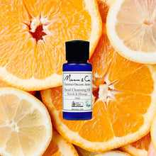 Load image into Gallery viewer, [Marvo & Co] Aroma Facial Cleansing Oil Neroli & Orange 30mL