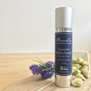 [Marvo & Co] Intensive Hydro Serum Kakadu Plum & Frankincense 100mL