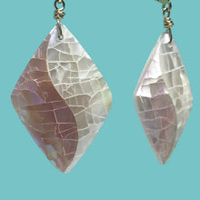 Load image into Gallery viewer, [SURF JEWELLERY] Crush Shell x Pink & White (1-7-A)