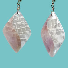 Load image into Gallery viewer, [SURF JEWELLERY] Crush Shell x Pink & White (1-7-C)