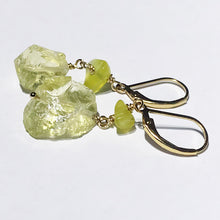 Load image into Gallery viewer, [SURF JEWELLERY] Candy Stones Lemon Quartz (2-3-A)