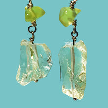 Load image into Gallery viewer, [SURF JEWELLERY] Candy Stones Lemon Quartz (2-3-B)
