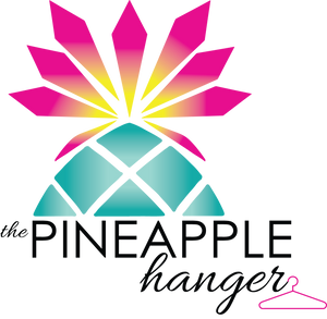 The Pineapple Hanger