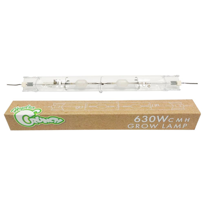 630-Watt 3100K DE CMH Double Ended Ceramic Metal Halide Grow Lamp