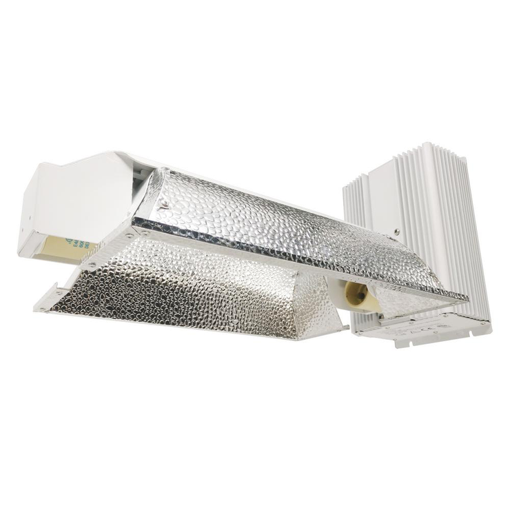 630-Watt Ceramic Metal Halide CMH Dual Enclosed Style Grow Light System