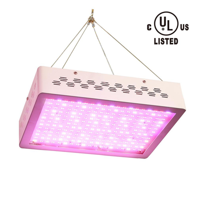 300-Watt Equivalent Grow/Veg Spectrum LED Plant Grow Light Fixture