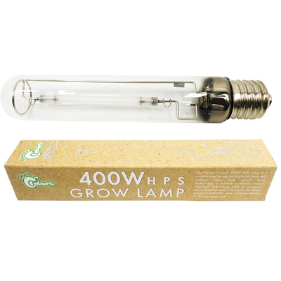 400-Watt High Pressure Sodium Replacement HID HPS Grow Light Bulb
